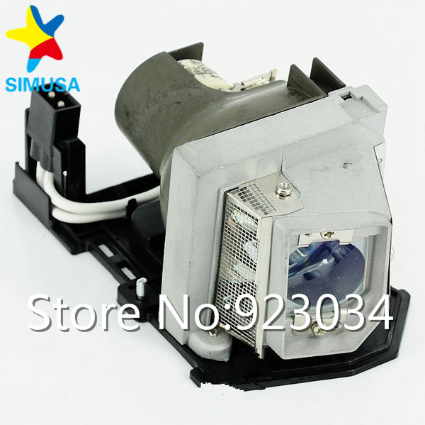 317-2531/725-10193 for  DELL 1210S  Original bare lamp compatible replacement bare lamp bulb 317 2531 4yntf 725 10193 with housing for dell 1210s projector 180 warranty days