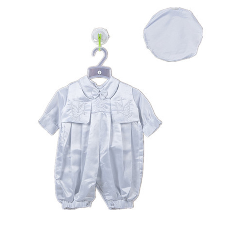 5c81fbc07431d Worldwide delivery baby boy baptism clothes in NaBaRa Online
