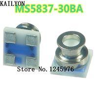 Original 1 pcs MS5837 30BA MS5837 30BA Water depth measurement pressure sensor size 3.3*3.3*2.75mm MS5837 30BA