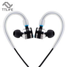 2017 TTLIFE Bluetooth Headset Wireless CSR8645 Stereo in Ear Earphone Sport Running Apt-X Music Headphones with Mic Storage Box