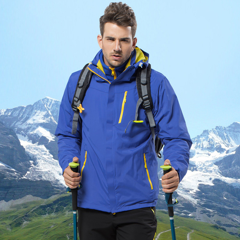 THE ARCTIC LIGHT Warm Winter Outdoor Rain Ski Jacket Men Windproof Waterproof Mountaineering Climbing Camping Hiking CoatTHE ARCTIC LIGHT Warm Winter Outdoor Rain Ski Jacket Men Windproof Waterproof Mountaineering Climbing Camping Hiking Coat