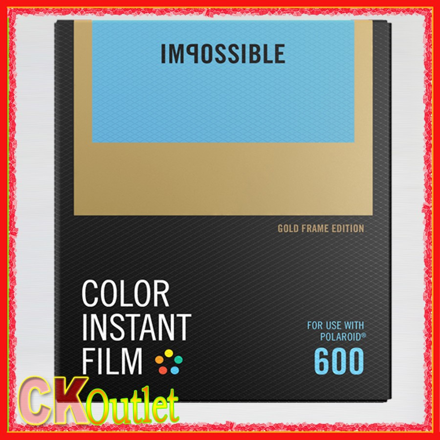 where to buy impossible project film This instant film camera is analog, but bluetooth and an ios app give   impossible project i-1 a modern take on the original instant camera (pictures)   or more each (though there is a discount if you buy multiple packs.