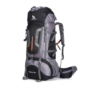 Large 80L Outdoor Backpack Uni