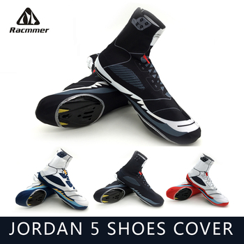 Racmmer Funny Basketball Cycling Shoe Cover Cubre Zapatillas Ciclismo Men Mtb Road Bike Bicycle Overshoe Boot Reflective #ST-02
