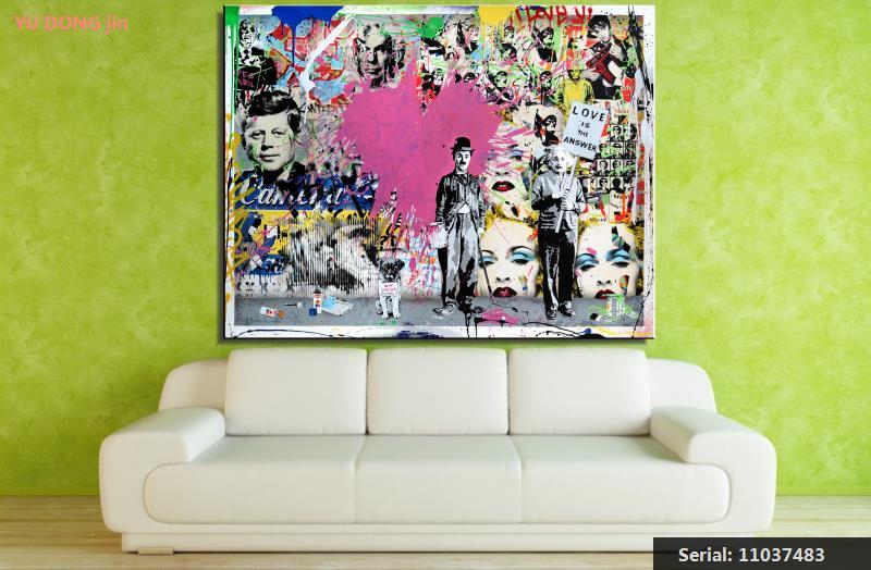 Zátiší Klasická olejomalba Kresba umění Sprej Unframed Canvas realistický ruční vosk čtvercová akční postava zeď11037483