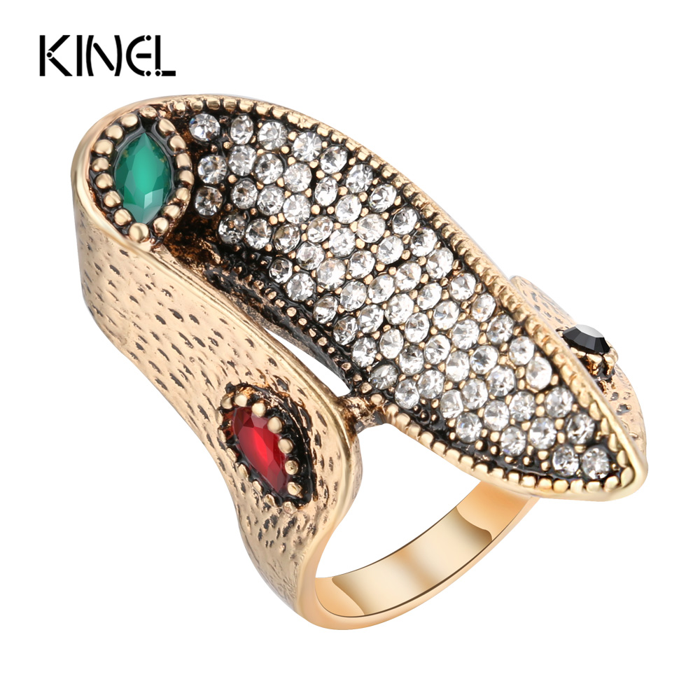 Kinel Unique Rings Fashion Gold Covered 5 Rows Crystal. Everyday Wedding Rings. Capel Wedding Rings. Dainty Yellow Gold Engagement Rings. Edgy Wedding Rings. Oval Shaped Rings. Rectangular Rings. Rock And Roll Engagement Rings. 8 Carat Engagement Rings