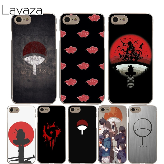 coque iphone 5 uchiha