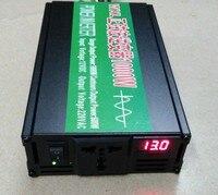 Pure Sine Wave Inverter 12V To 220V 600W