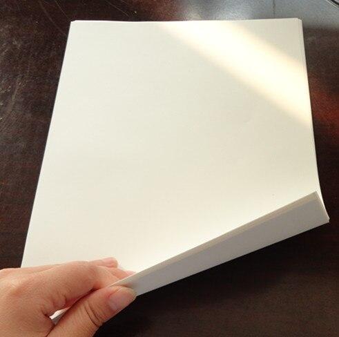 A4 Size 75g 75% Cotton 25% Linen Off White Paper 200 Pcs