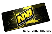 navi mouse pad 700x300x3mm pad to mouse notbook computer mousepad Halloween Gift gaming padmouse gamer to laptop mouse mat