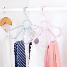 2 шт./Партия Шарф-хомут стойки для пояса стеллаж для хранения галстук вешалка для белья шелковая стойка