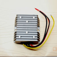 low price,great !! HOT !! DC DC Converter 150W 12V/24V Step Down to 5V 30A for Car Led Power Supply