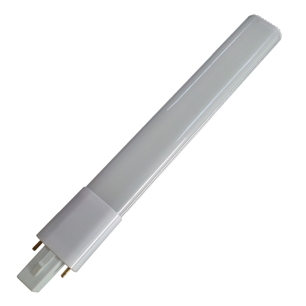 G23 led PL tube light 4W 6w 8W G23 led bulb light brightness replace CFL light AC85-265VG23 led PL tube light 4W 6w 8W G23 led bulb light brightness replace CFL light AC85-265V