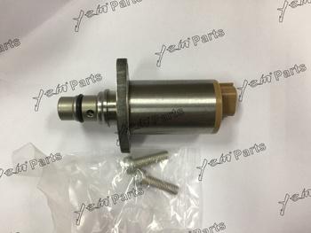 Dla Hino J05C SUC zawór tanie i dobre opinie 2018 J05E Tłoki Pierścienie Pręty i części genuine SUC valve