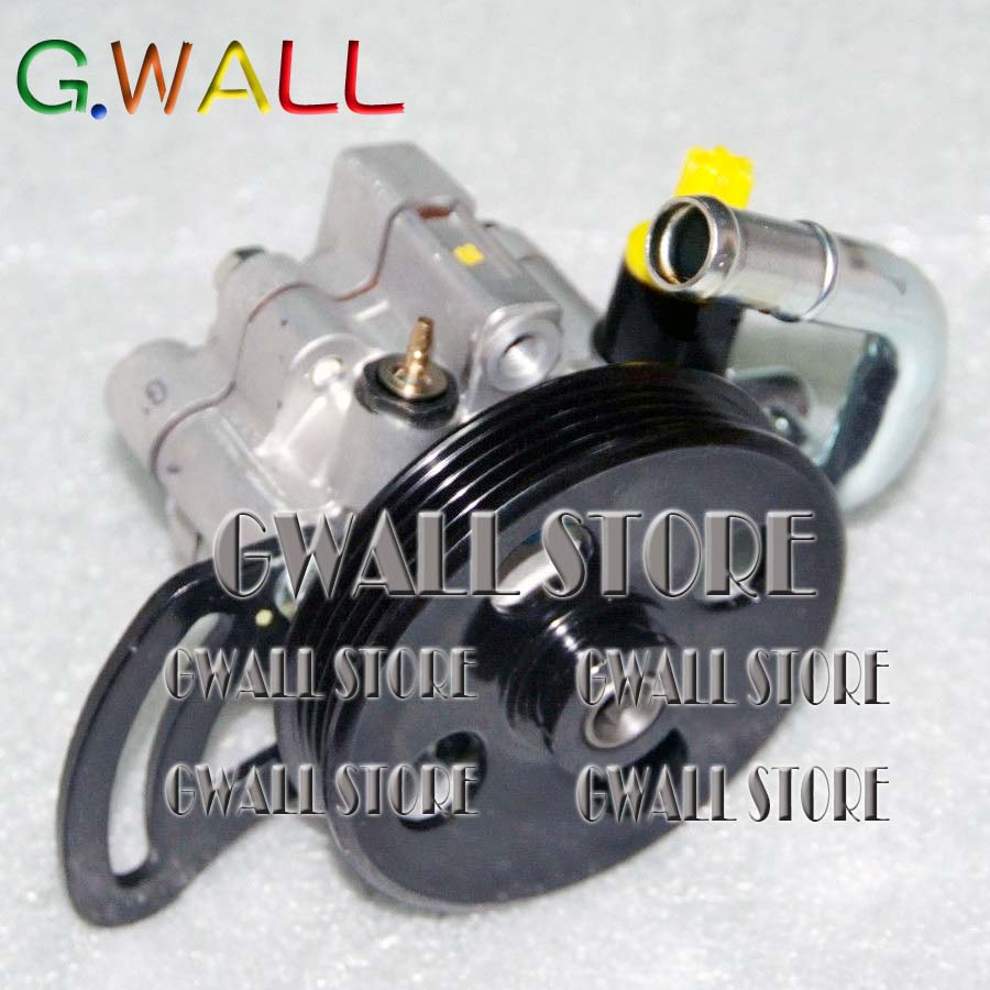 Brand New Power Steering Pump For CarGM Spark 96684892Brand New Power Steering Pump For CarGM Spark 96684892