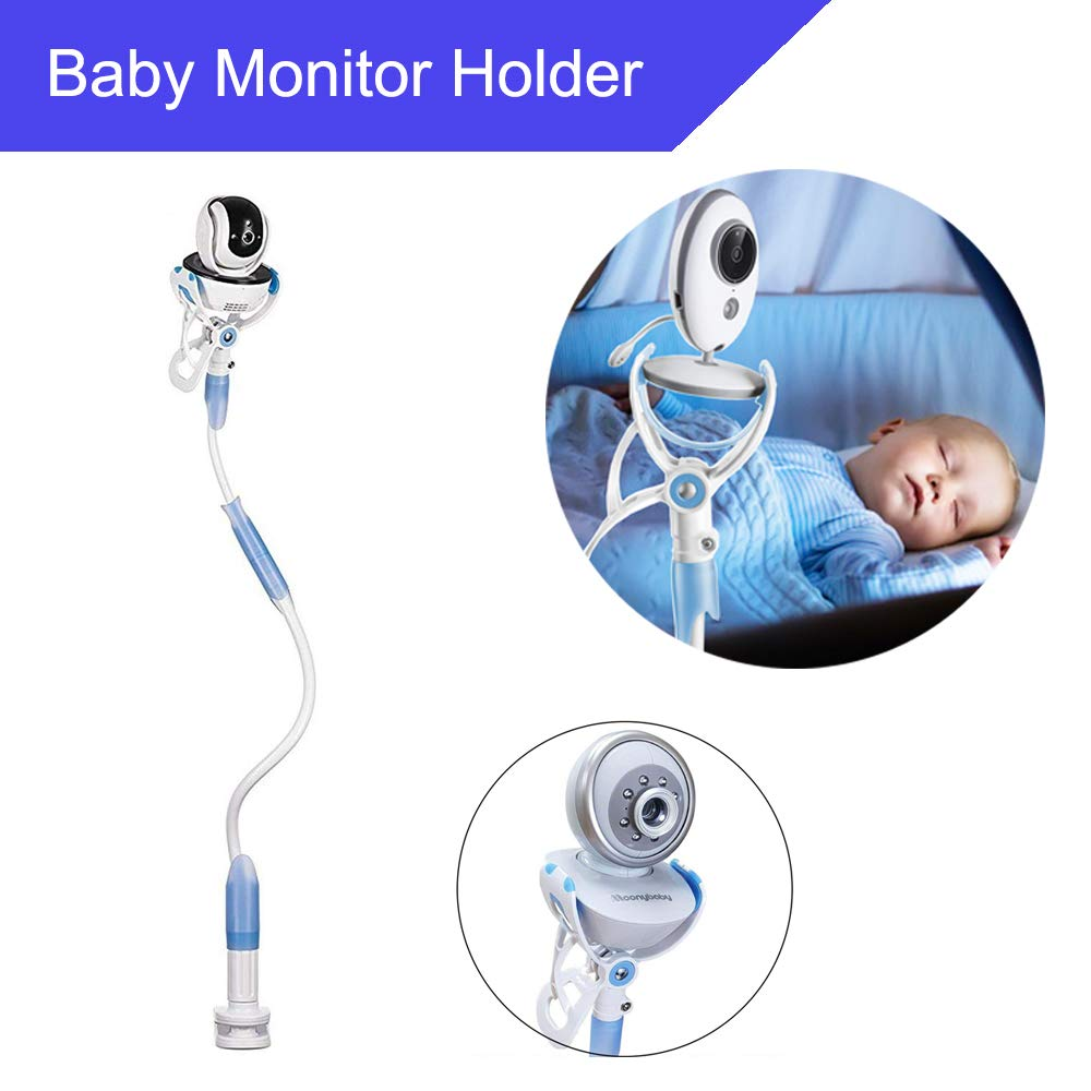 Universal Phone Holder Stand Bed Lazy Cradle Long Arm Adjustable Baby Monitor  Camera Support Shelf Rotating HolderUniversal Phone Holder Stand Bed Lazy Cradle Long Arm Adjustable Baby Monitor  Camera Support Shelf Rotating Holder