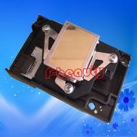 Original Teardown 2 Hand Print Head 100% test Printhead For Epson R270 260 265 275 390 R1390 1390 1400 1410 1430 RX510 580 590