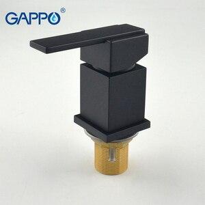 Image 4 - GAPPO robinet de baignoire fendue salle de bains