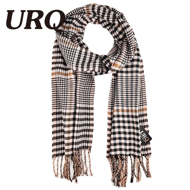 Men Winter Long   Scarf   Brand Warm   Scarves   180*32CM Cashmere Pashmina   Wraps   A3A17738