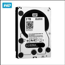 "Western Digital Black, 3.5"", 2000 GB, 7200 RPM, Serial ATA III, 64 MB, HDD"