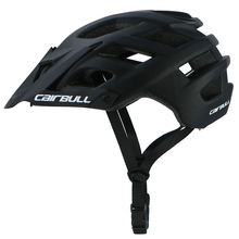 TRAIL XC Helmets Ultralight Integrally-molded Bicycle Helmets 22 Air Vents City Helmet Cascos Ciclismo Road MTB Cycling Helmet