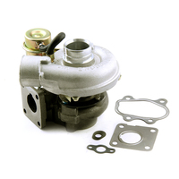 Turbolader Turbocharger For Fiat Ducato II DAILY II For Renault Master 2 8 TD 454061 GT1752H