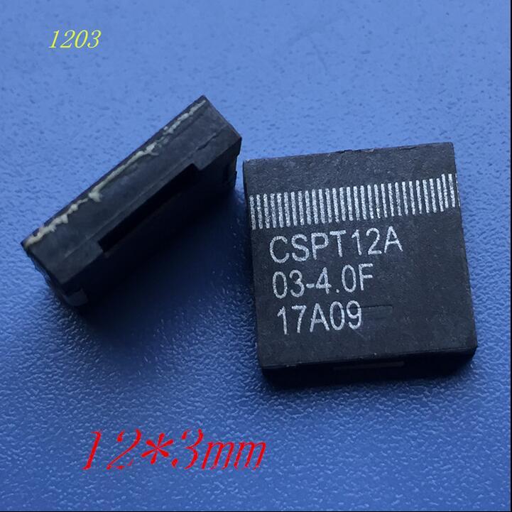 1230 12*12*3MM piezoelectric SMD passive SMT buzzer