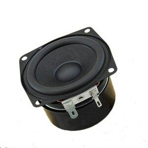 """Image 2 - 2.6 """"inç 4ohm 6ohm, 8ohm 15 W tam aralıklı hoparlör Ses Stereo Hoparlör Boynuz Trompet DSCS 2.5 01"""