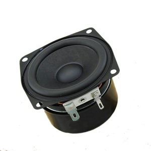 "Image 2 - 2.6"" inch 4ohm 6ohm, 8ohm 15W Full Range Speaker Audio Stereo Loudspeaker Horn Trumpet DSCS 2.5 01"