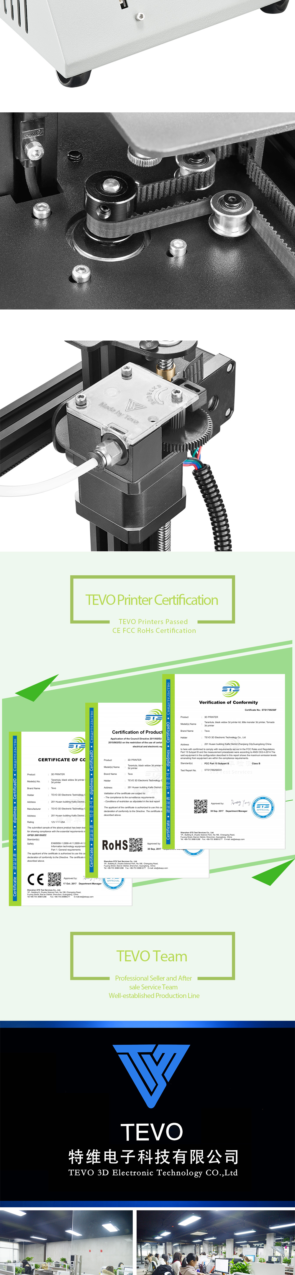 Tevo Michelangelo Fully Assembled 3d Printer Onlinestore Pin Marlin Model 60 Parts Diagram Image Search Results On Pinterest 01 02 03 04 05