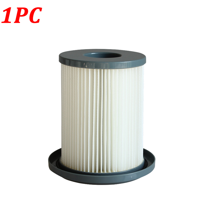 1PC Replacement Hepa Filter For Philips FC8732 FC8733 FC8734 FC8736 FC8738 FC8740 FC8748 Robot Vacuum Cleaner Dust Filter