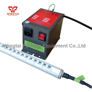 High Voltage Supply 7.0KV Transfomer Equipped with Antistatic Device Generator For Eliminating Static Electricity