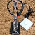 Tijeras eléctricas (con interruptor) Marcas/tijeras de corte, tubo de calefacción eléctrica tijeras de sastre Cinta