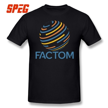 T-Shirt Dash EOS Factom