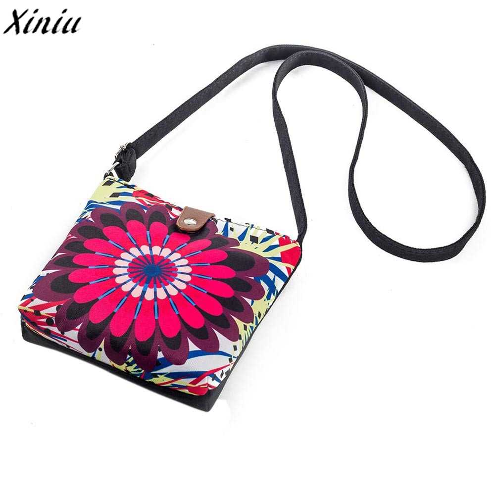 6bc3bf8f1566 Detail Feedback Questions about Women Bag Ladies Canvas Fashion New ...