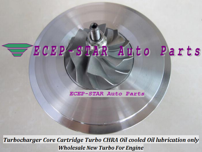 Free Ship Turbo Cartridge CHRA Core GT1549S 452213 452213-0003 452213-0002 954T6K682AA For Ford Transit YORK Otosan 2.5L TDI 97-
