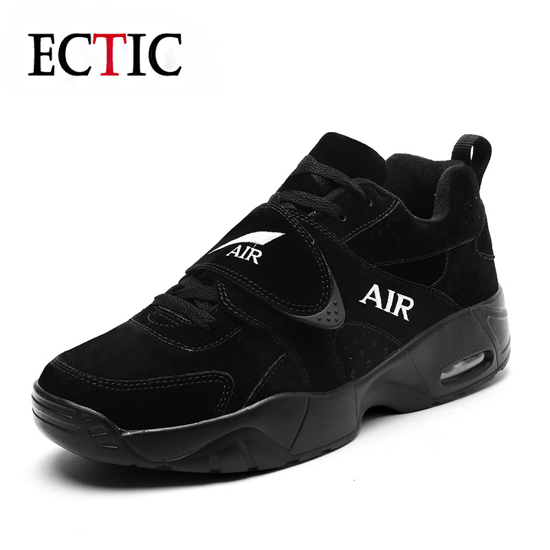 2018 Hot Sale Men Basketball Sneakers Brand Training Shoes Lace Up Tn Mens Jordan Trainers Grey/Black High Top Basketball Shoes