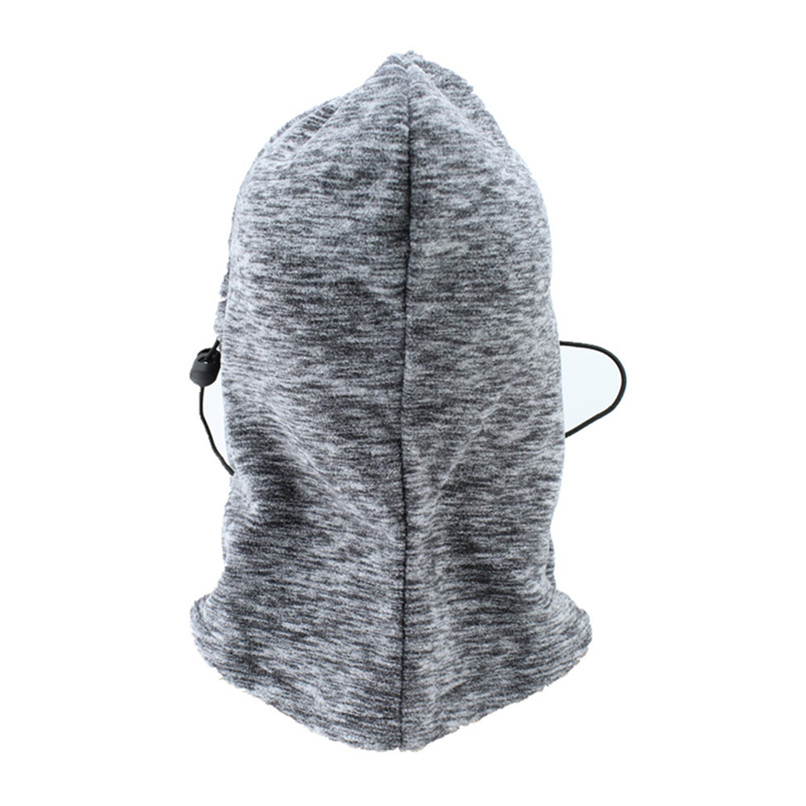 Ski mask Skiing Bibs Outdoor Sports Headgear Warm Scarf Cation Fabric Hat Tactical Mask Cycling Face Mask Bicycle riding cap #2s (6)
