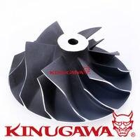 Kinugawa 터보 압축기 휠 76.5/102.2mm hkss t51r spl 1401-ra145/14001-ak014 용