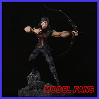 MODEL FANS IN STOCK one piece Hawkeye Usopp GK resin figure for Collection