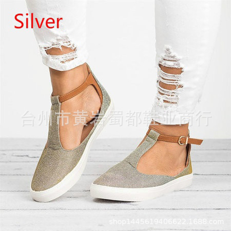 Planos Cloth Alpargatas Primavera Pu Yellow Black Zapatos 43 Plus qxgttwzZ