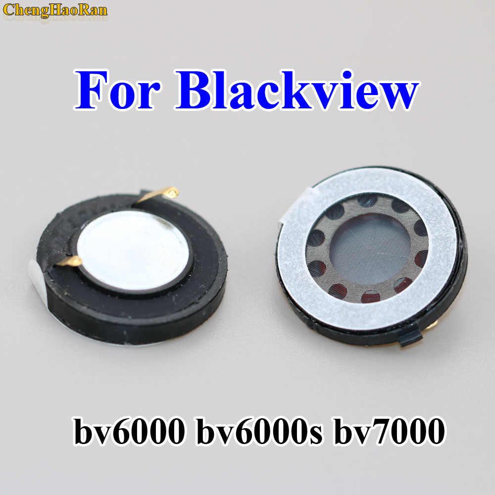 ChengHaoRan 1 pcs ใหม่ Loud ลำโพง Buzzer Ringer สำหรับ Blackview BV6000 BV6000S BV7000 BV7000 Pro คุณภาพสูง