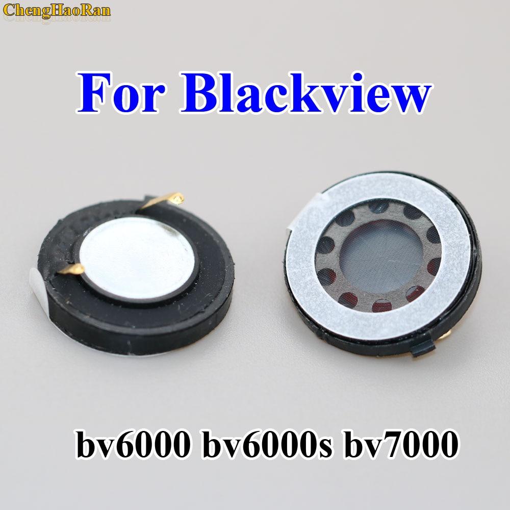 ChengHaoRan 1pcs New Loud Music Speaker Buzzer Ringer For Blackview BV6000 BV6000S BV7000 BV7000 Pro Top Quality