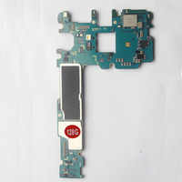 Main Motherboard Unlocked For Samsung Galaxy S8 Plus G955N (Korean board)128GB