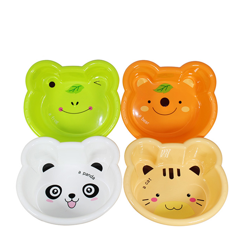 Baby Bath Tub Children Bathtub Baby Swimming Pool Environmentally Friendly Material PP Cartoon Basin Newborn For Bathing in Baby Tubs from Mother Kids