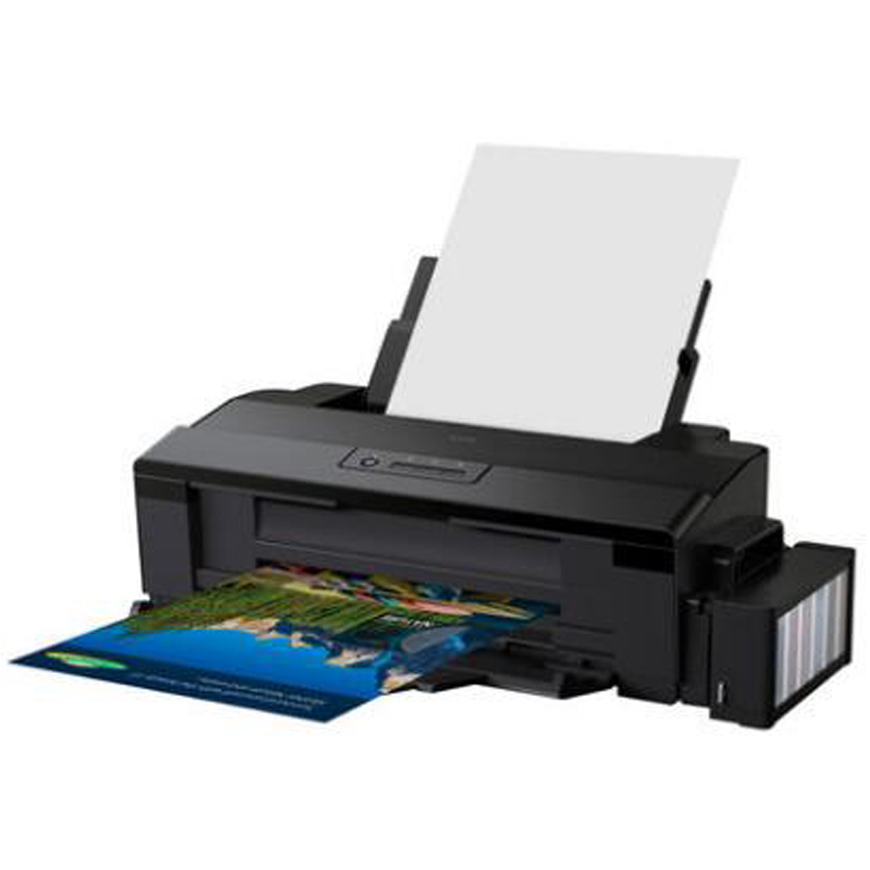 Imprimantes à jet d'encre de Film d'impression de transfert d'eau d'imprimante de film blanc de CSPT001 avec l'encre 600 ml libre
