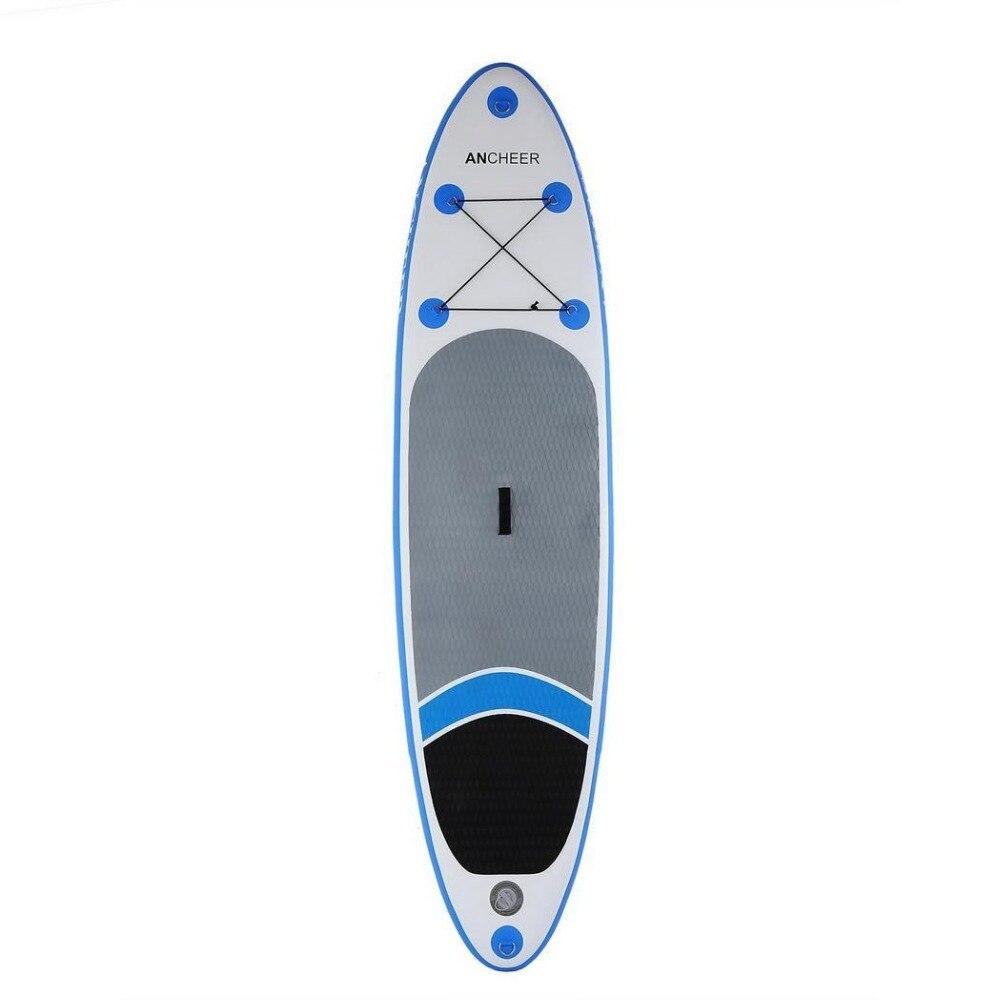 Stand Up planche de Surf planche de Surf planche de Surf 305*76*15 cm Wakeboard Surf Sport nautique planche de Surf