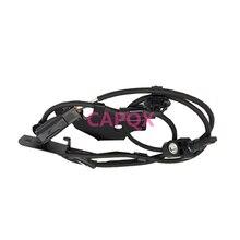 Capqx ABS Датчик скорости оригинального производителя оборудования: 89543-02080 для 2011 E'Z, COROLLA, E140/E150 2007 2008 2009 2010 2011 2012
