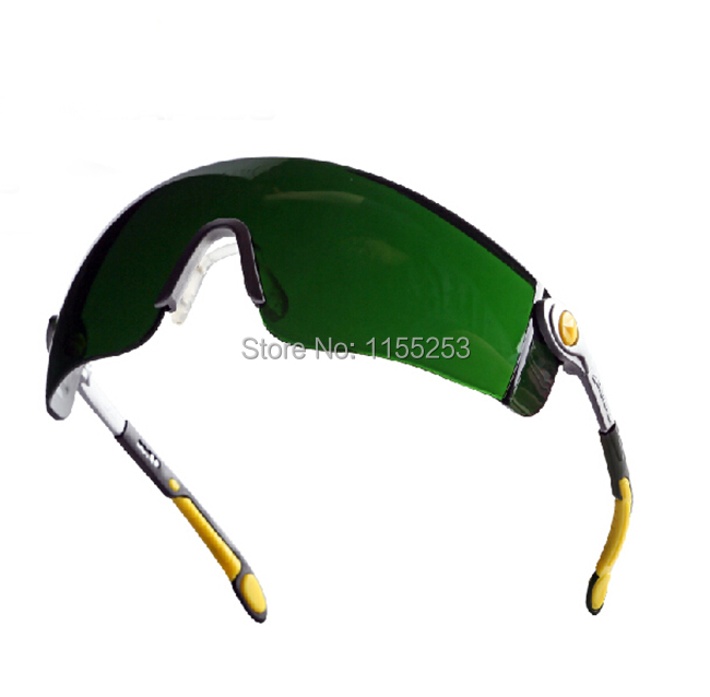 High Quality Welding Goggles for Welding Burn Gas Welding Anti-Glare Glasses with Free Shipping burn for me