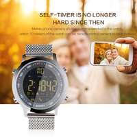 10PCS Smart Watch Bluetooth Waterproof Sport Monitoring Pedometer Call Message Reminder Ultra long Standby Wristwatch